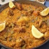 Paella Cooking Class & Dinner - Thursday 14 November 2019 16:00