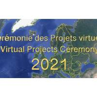 Projects Ceremony 2021 - Friday 29 January 14:30