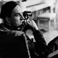 "INGMAR BERGMAN "" THE IMAGE AND THE ARTIST"" - Mardi 16 avril 19:00"